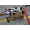 EISU Latrine Black Water Waste Pump