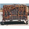 463L INTEX (Interior/Exterior) Pallet with cargo net