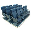 15-Passenger Seat Pallet Centerline Seating for C-17 Aircraft