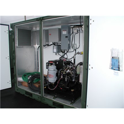 Water Purification Unit