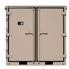 ISU<sup>&reg;</sup> 90EO 4-Door in Tan