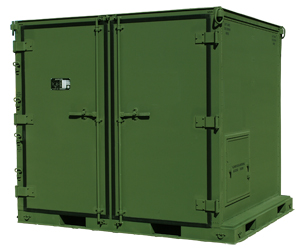 Containers Aar Corporate