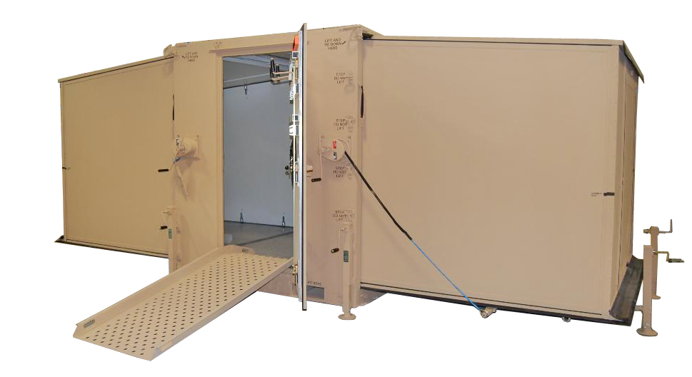 Tactical Shelter Systems : Shelters aar corporate