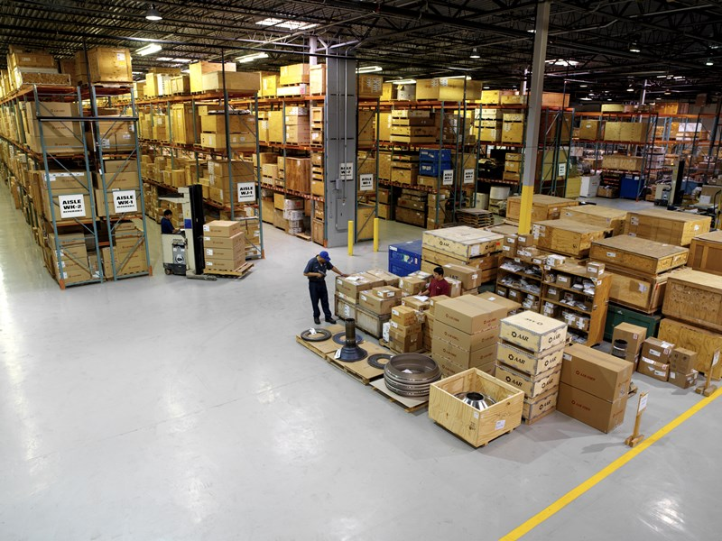 AAR_Warehouse