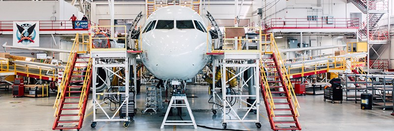Aircraft & Engine Sales & Leasing - Parts Supply | AAR Corporate