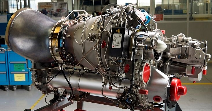 Safran_Engine_