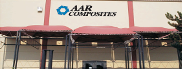 AAR Composite Structures & Interiors