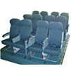 12-Passenger Seat Pallet Logistical Left and Right Seating for C-17 Aircraft