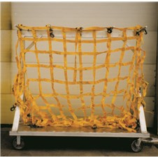 Air Cargo Net Storage Rack
