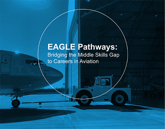 EAGLE Pathways Report