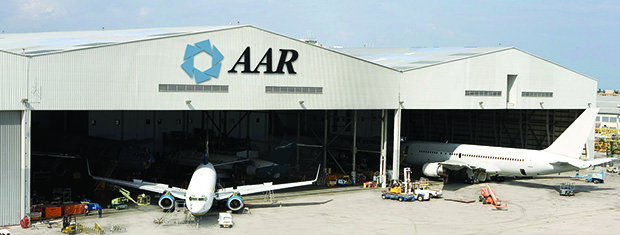 AAR Landing Gear Services, Wheels and Brakes - Miami