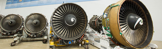 Aircraft & Engine Parts Supply - Parts Supply | AAR Corporate
