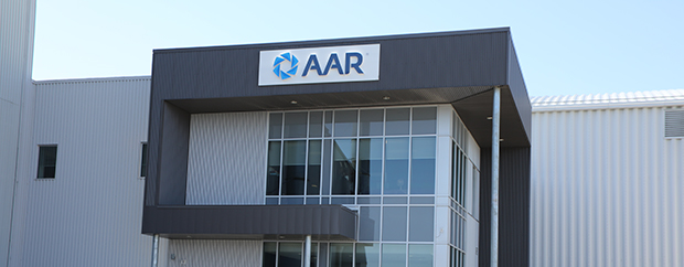 AAR Airframe Maintenance - Trois-Rivieres